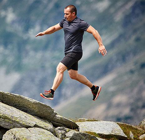 Orthotics – Kids, Sports & General